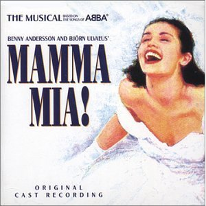 Lyrics Mamma Mia