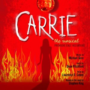 Carrie Off-Broadway revival musical