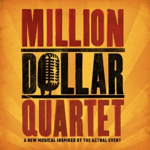 Lyrics Million Dollar Quartet Musicals