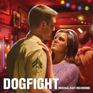 Lyrics to Dogfight Musical songs