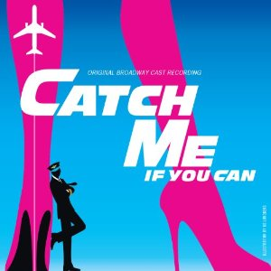 Song Lyrics from Catch Me If You Can Broadway Musical