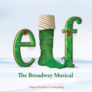 Lyrics to Broadway Musical Elf songs