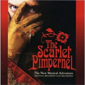 Lyrics scarlet primpernel