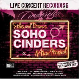 Soho Cinders Musical lyrics, Soho Cinders Songs, Soho Cinders Lyrics