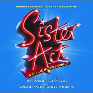 Sister Act Lyrics, Sister Act songs