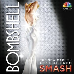 Smash Bombshell Lyrics, Smash Bombshell musical Lyrics