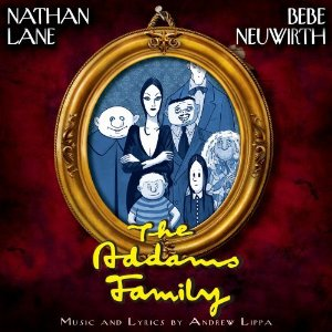 Addams Family Lyrics