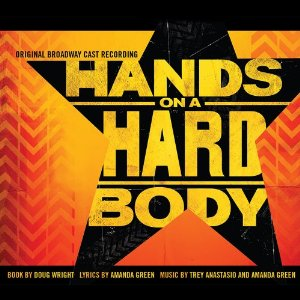 Broadway musical Hands on a Hardbody lyrics