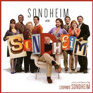Sondheim musical lyrics