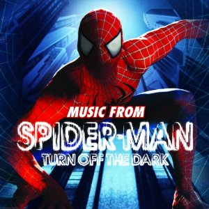 Spider Man lyrics, Spider Man Musical Lyrics