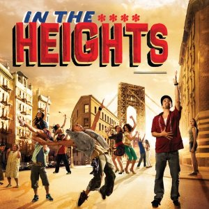 Songs from Broadway musical In The Heights with Lyrics