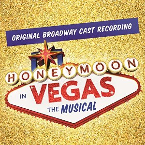 Lyrics to the song from Honeymoon In Vegas the Musical