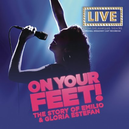 Songs from Broadway musical On Your Feet with Lyrics