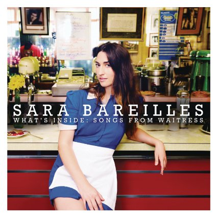 New album Sara Bareilles: Songs From Waitress with lyrics