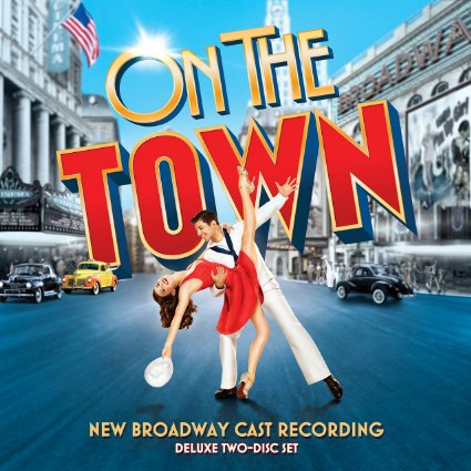 Lyrics to the Broadway Musical On the Town