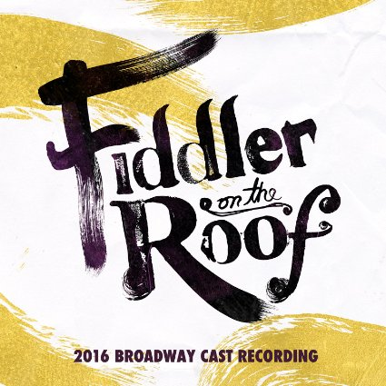 Songs from Broadway musical Fiddler on the Roof with Lyrics