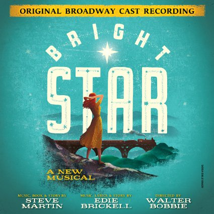 Songs from Broadway musical Bright Star with Lyrics