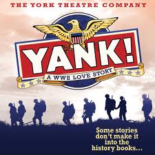 Songs from Yank! the Musical Lyrics