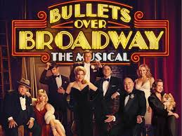 Lyrics to Bullets Over Broadway the Musical