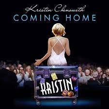 Lyrics to Kristin Chenoweth songs from Broadway Musicals